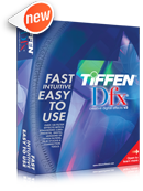Tiffin Dfx box
