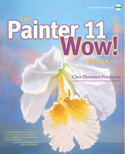 Painter XI Wow! book cover